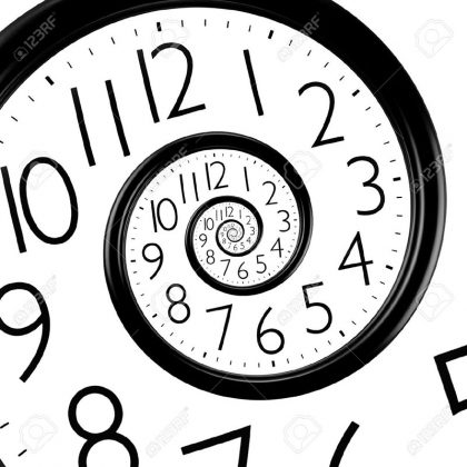 34785249-infinity-time-spiral-clock-abstract-background-stock-photo