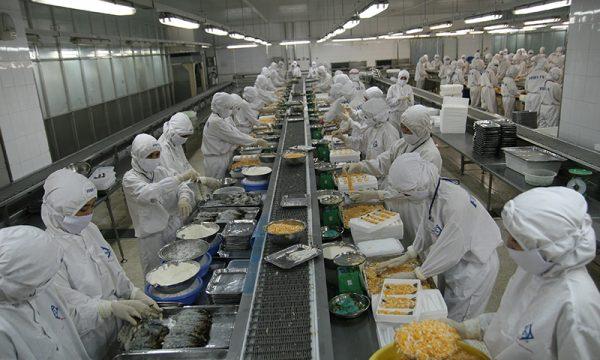 Công nghiệp chế biển nông – lâm – khoáng sản