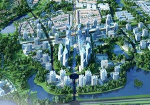 Yen Binh Complex – Thai Nguyen