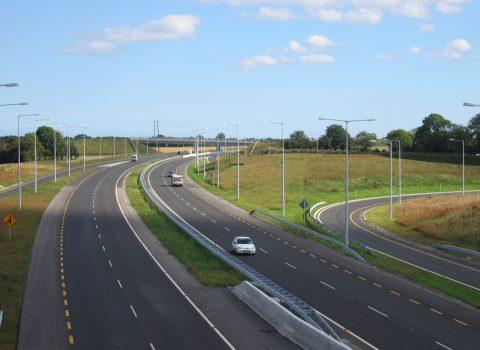 Đường quốc lộ