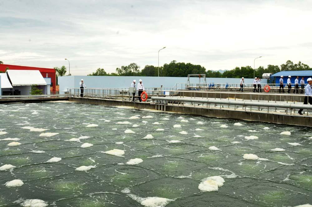 Quang Ngai Water Plant – Quang Ngai