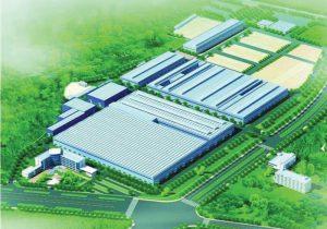 Khu đô thị công nghiệp Dung Quất: Cú hích thành phố công nghiệp