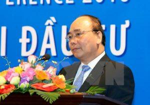 Thống nhất cho dự án Nhà máy nước Quảng Ngãi được hưởng các chính sách ưu đãi, hỗ trợ đầu tư