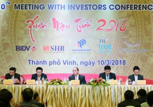 Nghe An meets 800 investors, discusses how to develop the economy